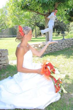 Mariage La Villa Vicha 1
