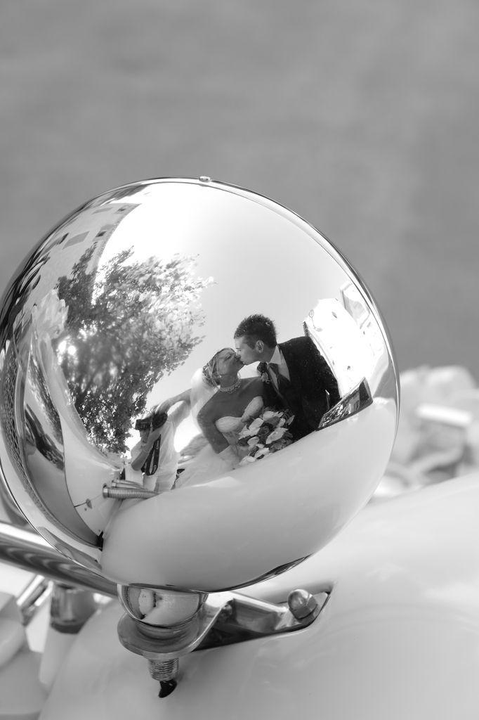 Mariage reflet 1