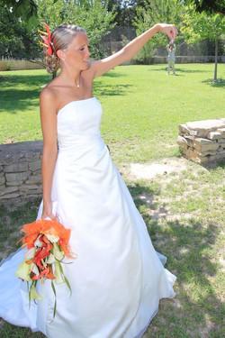 Mariage La Villa Vicha 2