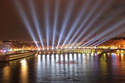 Fête des lumières Lyon 2
