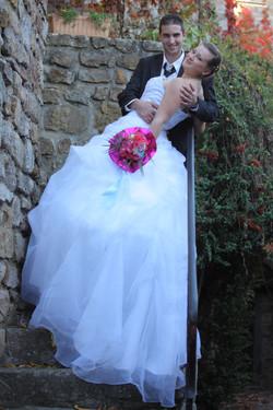Mariage Ardèche 1