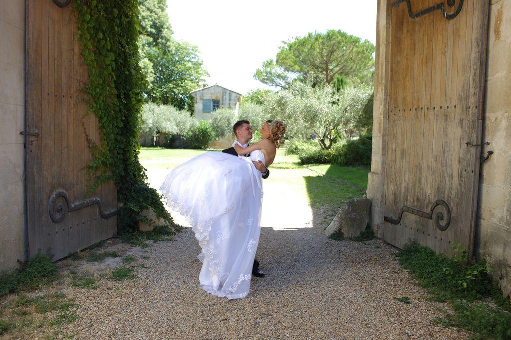 Mariage portée 1