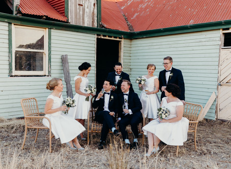 Mount Ophir Estate- Weddings Your Way