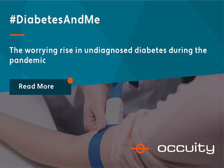 A worrying rise in undiagnosed diabetes