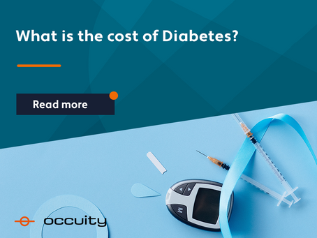 What is the cost of diabetes?