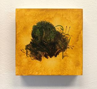 Heavy Moss, Light Breath
