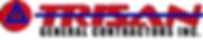 Trisan full logo blue and red.png