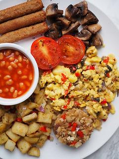 Breakfast Brunch Pancakes Delivery near me Gluten free Vegan Peckham Dulwich