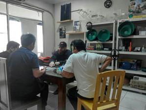 Wawancara: ATM Promining mengenai tambang rakyat Indonesia.
