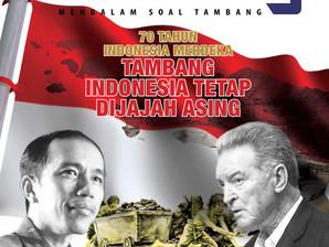 Interview : Teknologi Deteksi Emas Di Indonesia