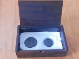 Koin Kuno Kami Beli dari Pengguna Detektor Di Flores