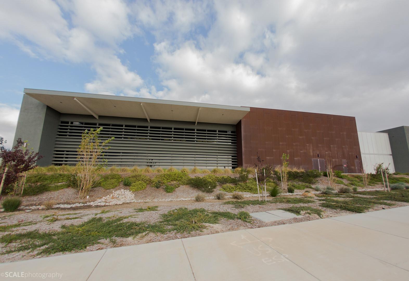 Rosetta HQ- San Luis Obispo, CA