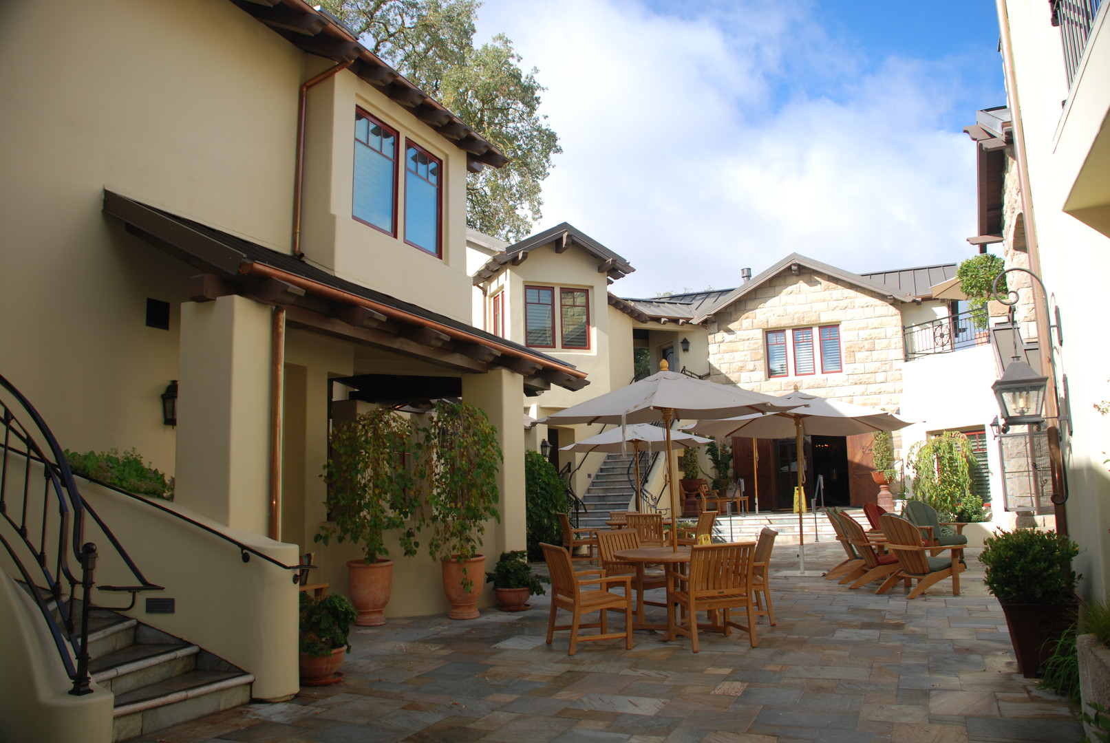 Hotel Cheval- Paso Robles, CA