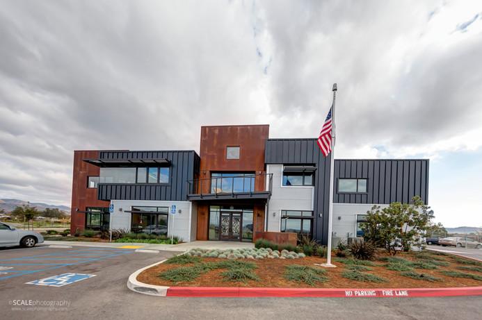 Cloud Company HQ- San Luis Obispo, CA