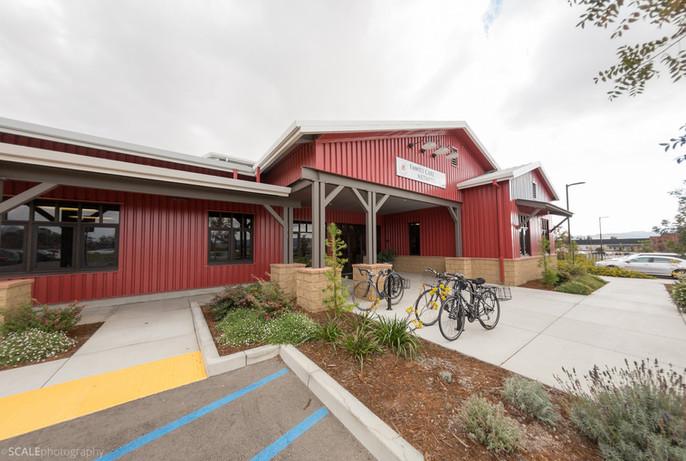 Family Care Network- San Luis Obispo, CA