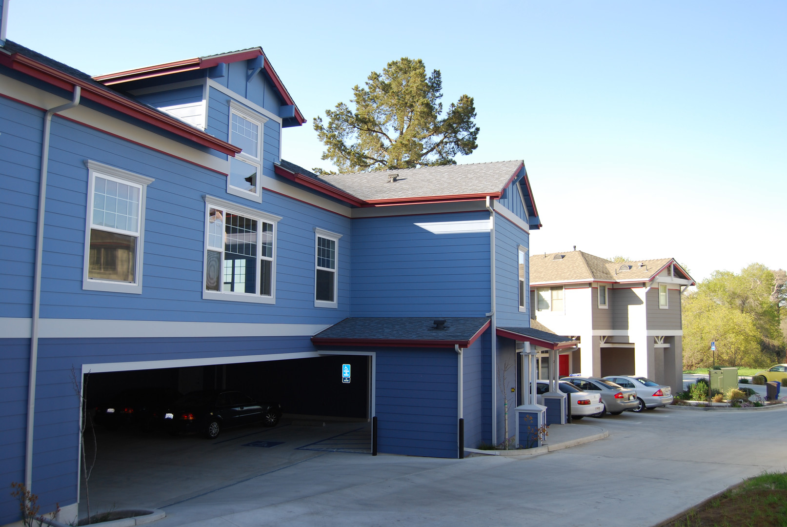 East Village Mixed Use- Arroyo Grande, CA