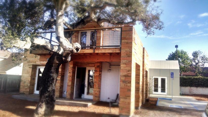 MW Architects Design Barn- Arroyo Grande, CA