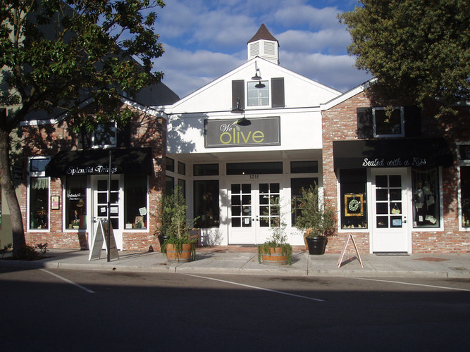 On the Park Retail- Paso Robles, CA