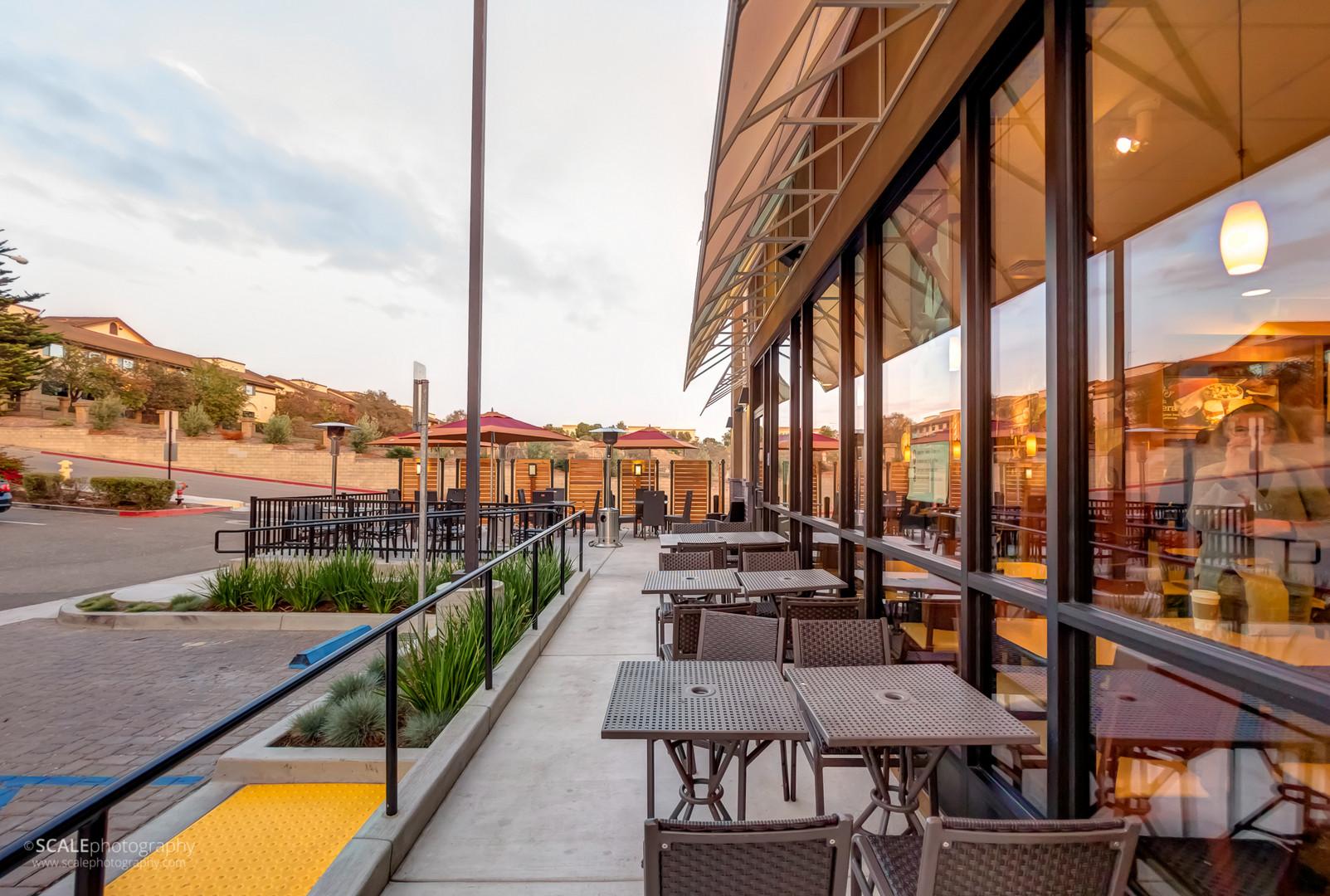 Panara Bread- Arroyo Grande, CA