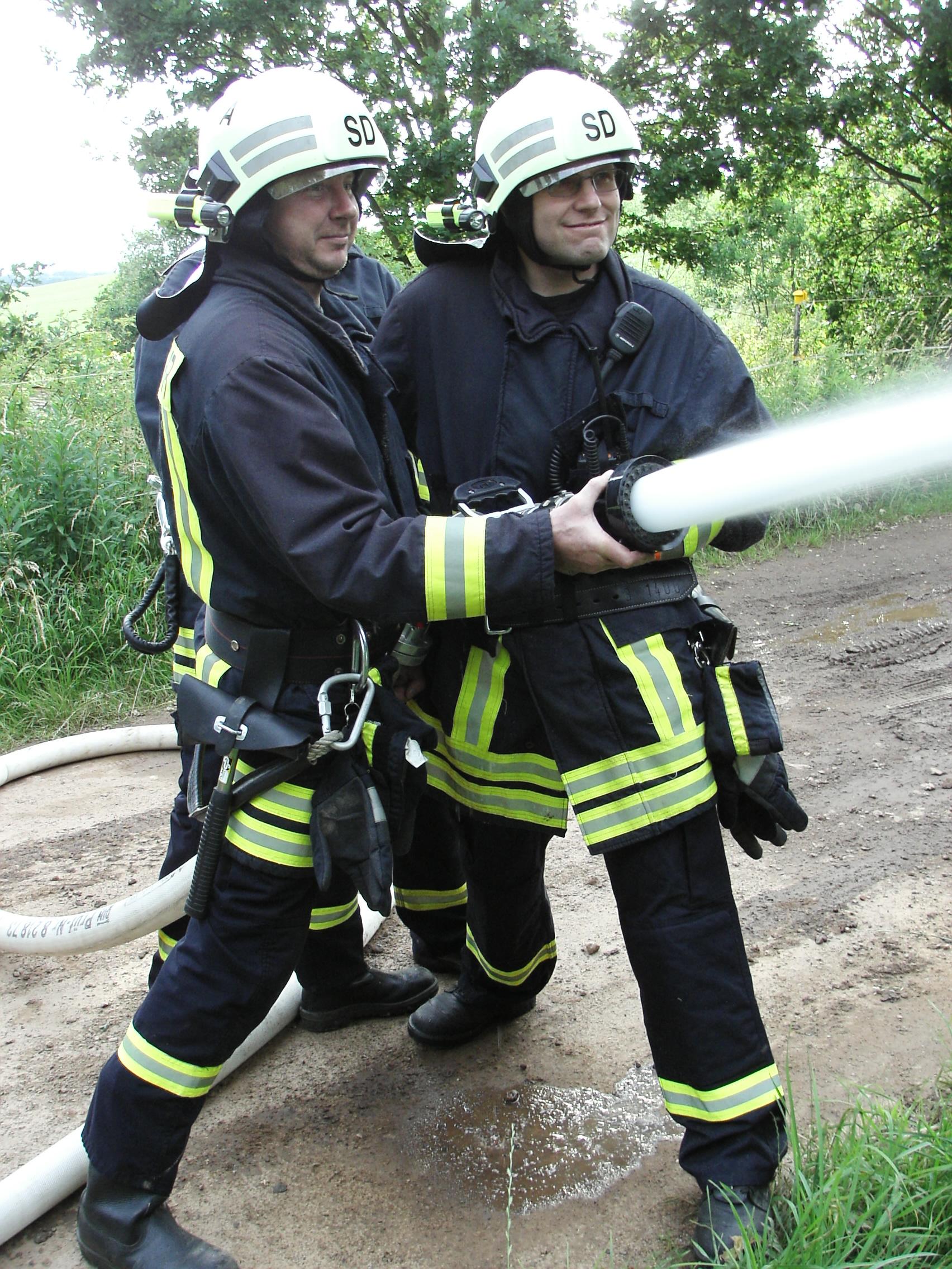 Feuerwehr Stangendorf