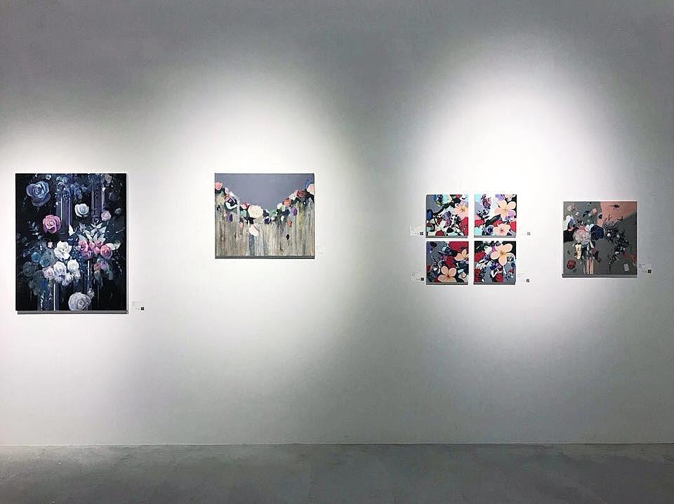 TOKYO ILLUSION 台中國際藝術展