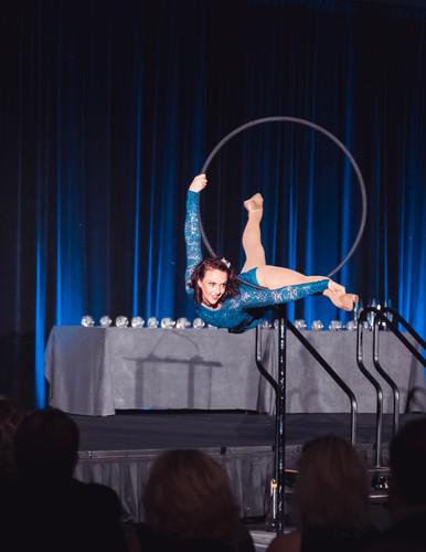 Cirque Bishop 2019