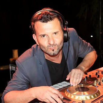 DJ Antoine De Petrus