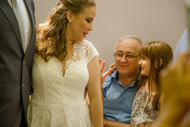 Juliana e Vinicius