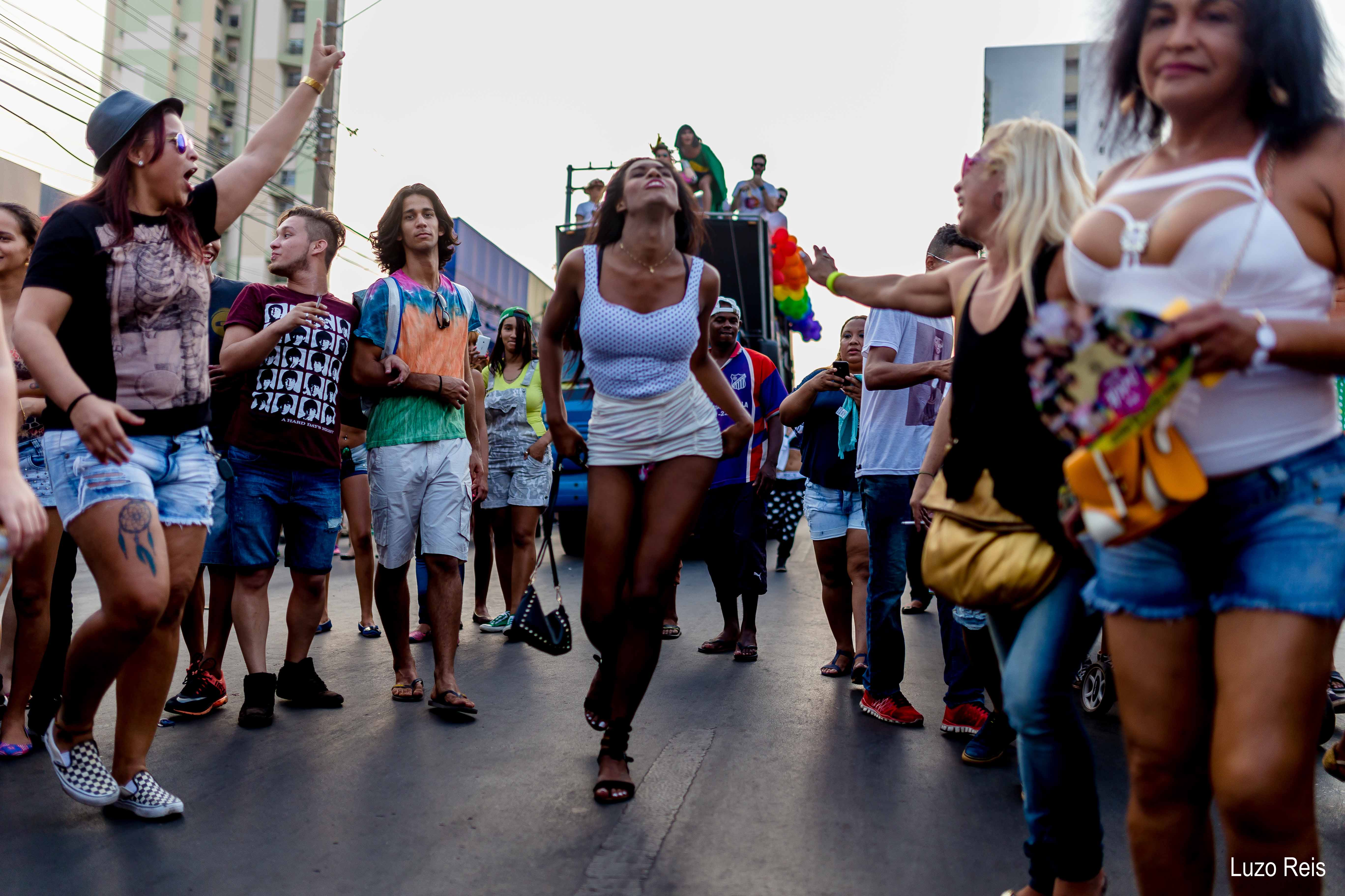 13º Parada da Diversidade Sexual