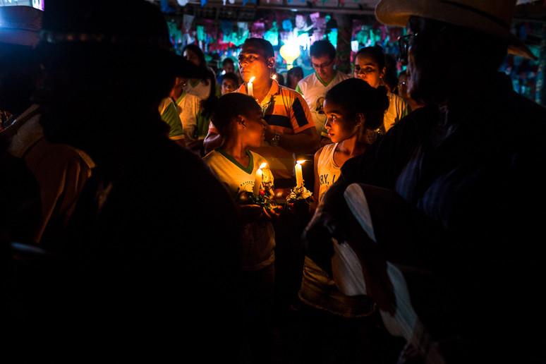 Festa do seu Satu - Coxipó do Ouro