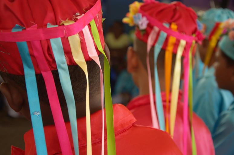 Festa de São Benedito - Nossa Sª do Livramento