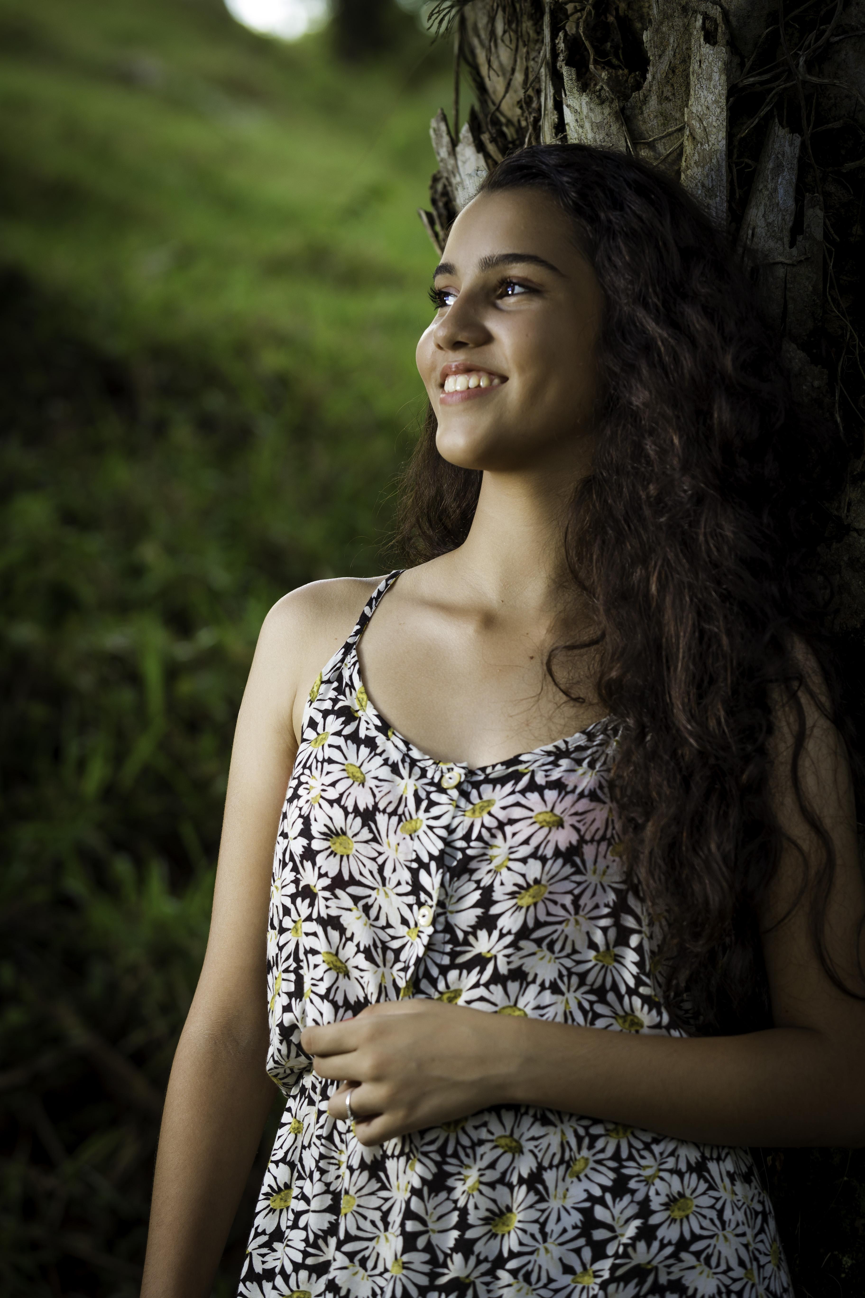 Ensaio 15 anos - Beatriz Fonseca