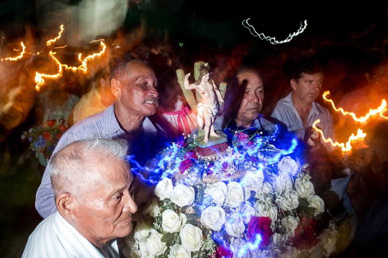 Festa de São Sebastião - Comunidade Mutum, Mimoso-MT