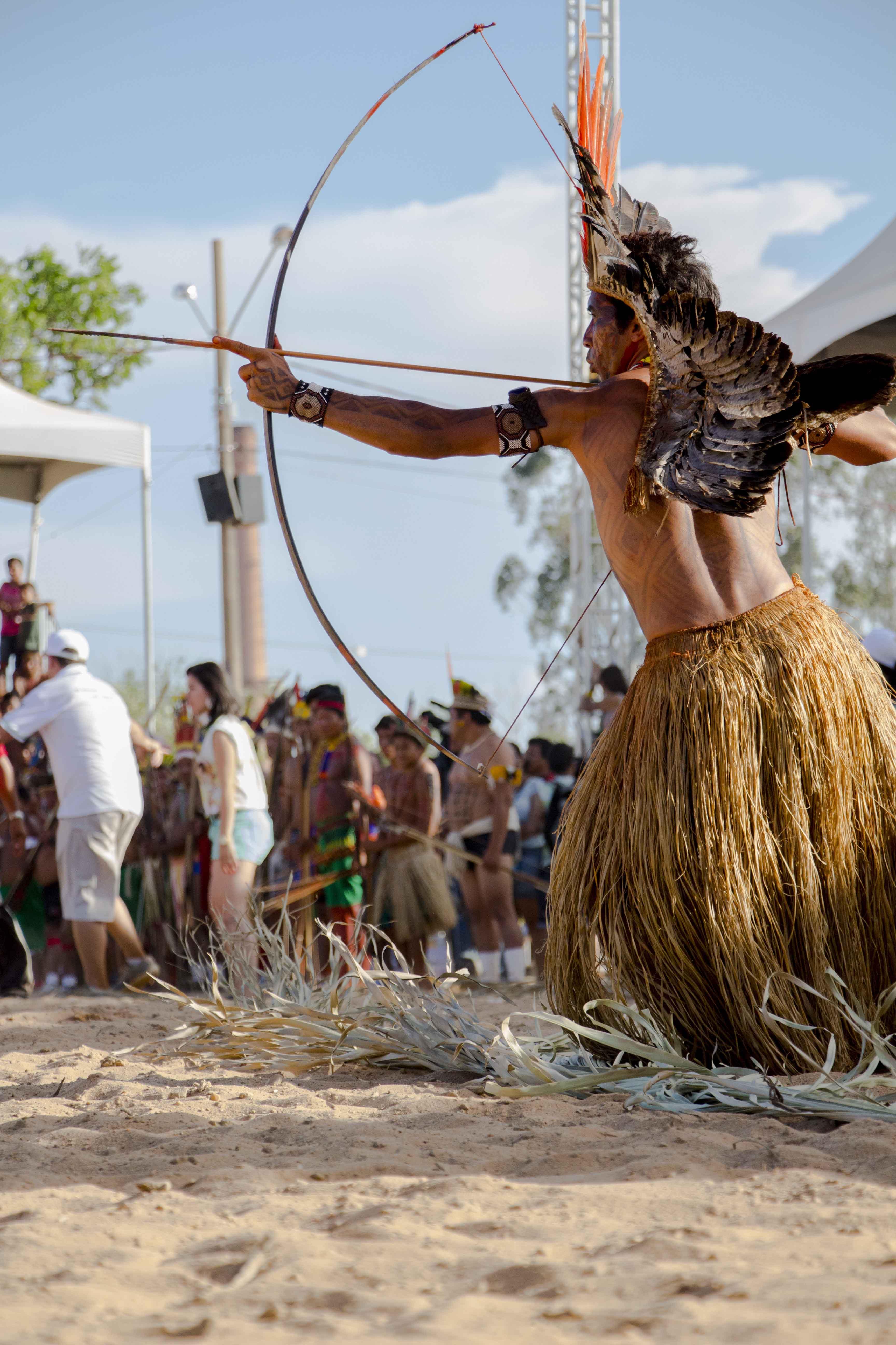 XIII Jogos Indígenas