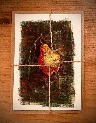 Antique Pear