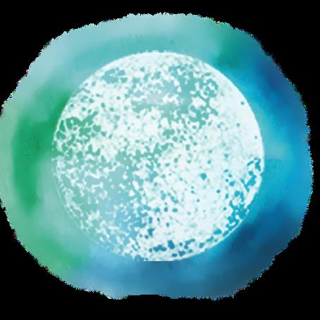 Scorpio Full Moon Archetypal Meditation 2020