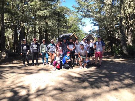 Pasantía Técnico Forestal 2019