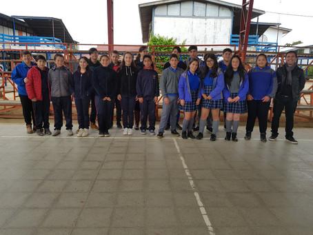 Visita a Nuestro Liceo