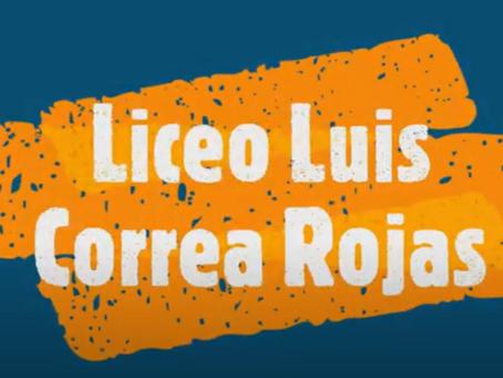 Semana de la Historia Liceo Luis Correa Rojas