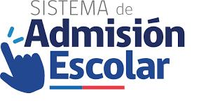 Información Admisión Escolar 2021