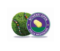 Sportmoderation ATP-500er Turnier