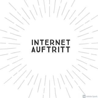 5. Internet Auftritt