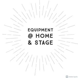 7. Technik @ home & Live