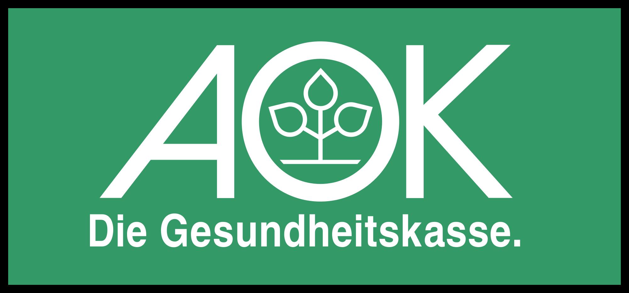 Sportmoderation für die AOK