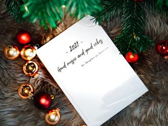 Das Weihnachtsgeschenk für SängerInnen!