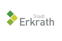 Eventmoderation für die Stadt Erkrat