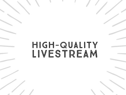 Livestream - was brauche ich für hochwertigen Sound?
