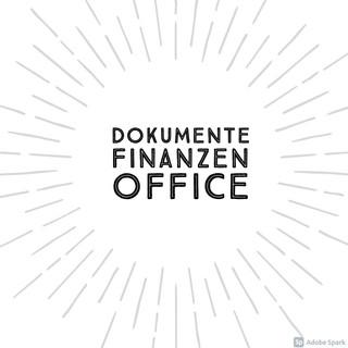4. Dokumente, Finanzen, Office