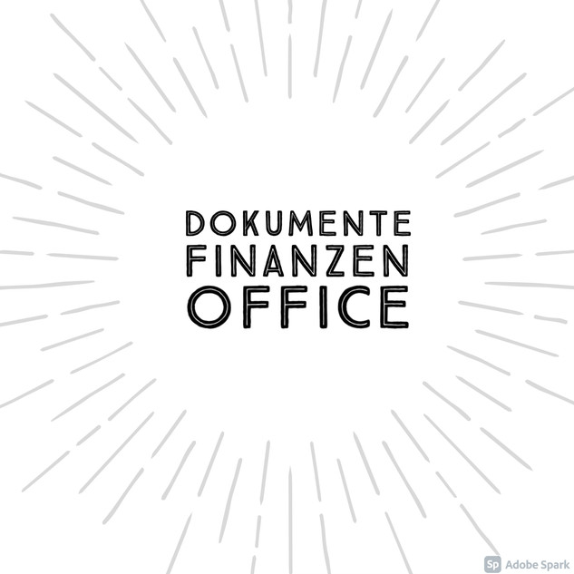 4. Dokumente, Finanzen, Office