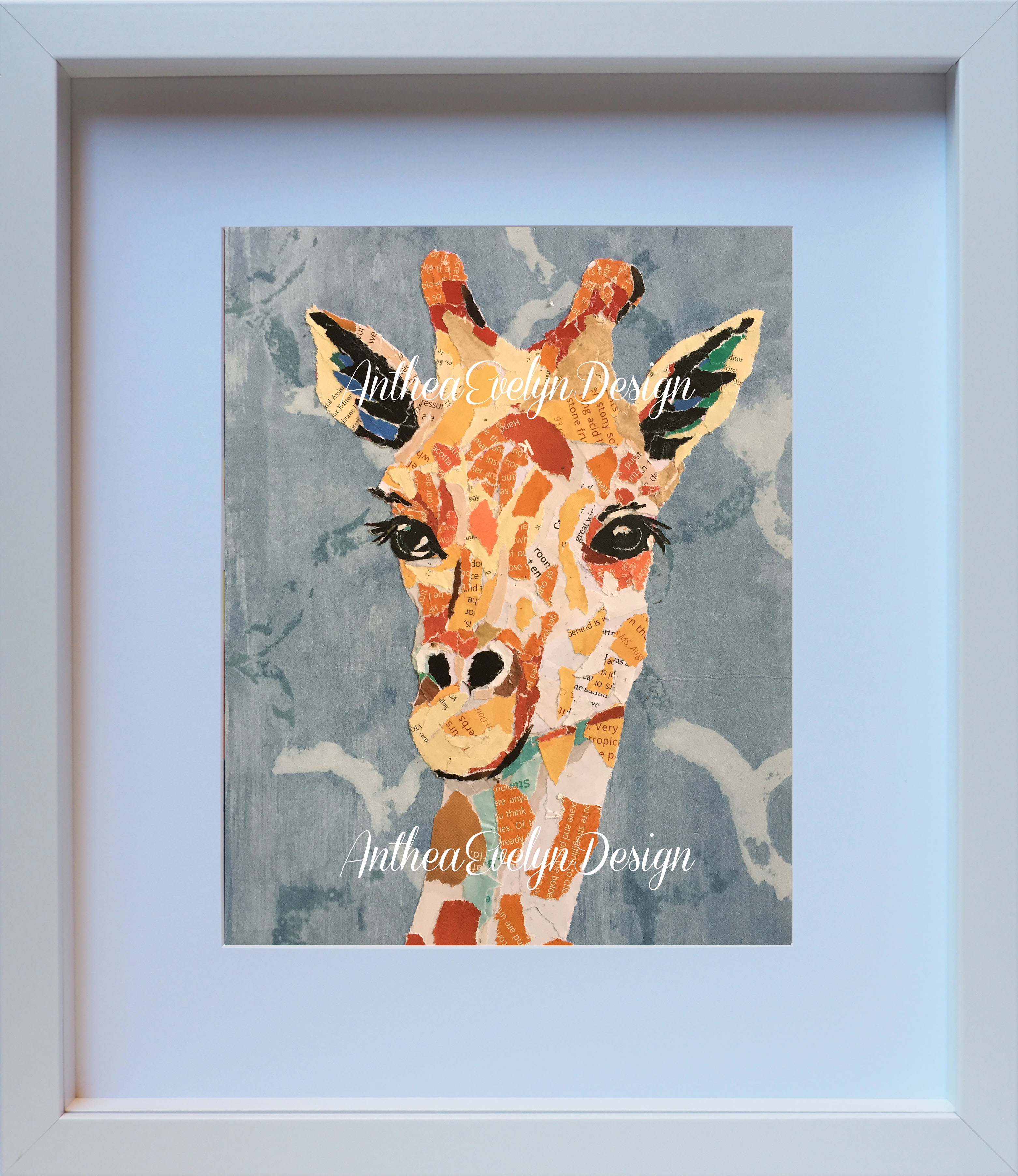 P1009 Giraffe $135